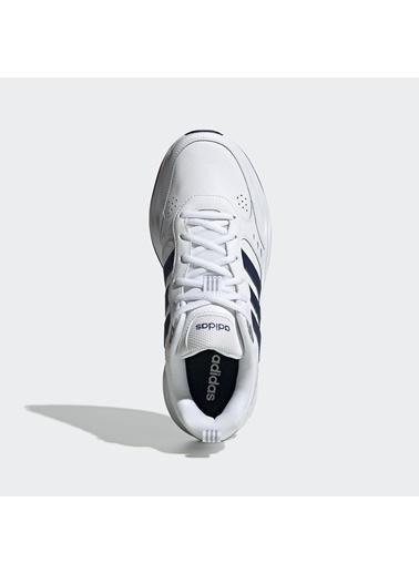 adidas Erkek Strutter Koşu Ayakkabısı EG2654 Beyaz